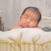 Newborn baby-2