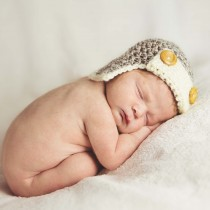 Newborn baby session -12