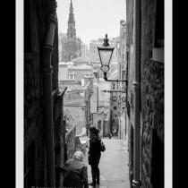 Edinburgh Lanes
