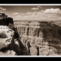 Grand Canyon Rust