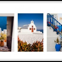 Greek Islands Trio