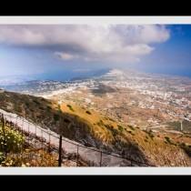 Profitis Ilias Monastery Trail